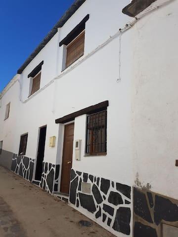 Alquiler casa rural en Alpujarra Granadina