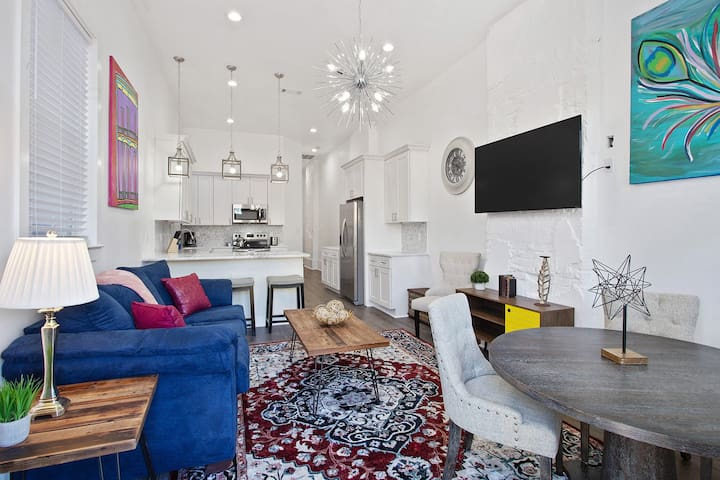 SAFE Luxurious Newly Renovated Home for 65% Off!