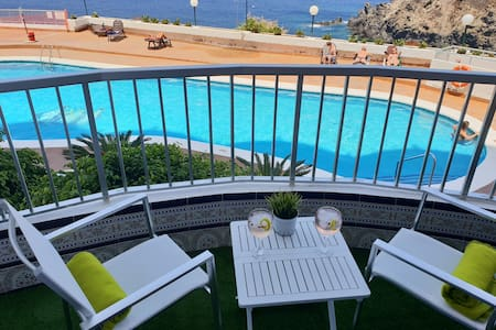 apartamento Playa Monis