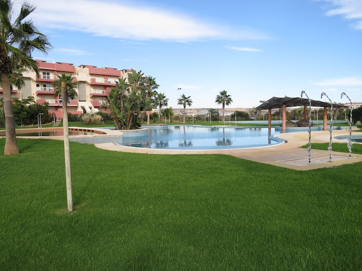 Apartamento Laguna Beach