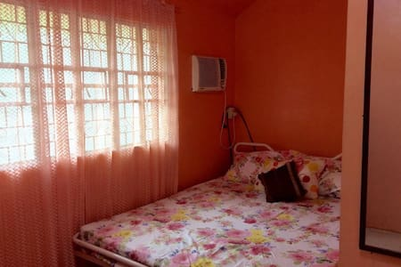 Montalban House (2-br w/ aircon & wifi @Php 499!) - Rodriguez - 連棟房屋