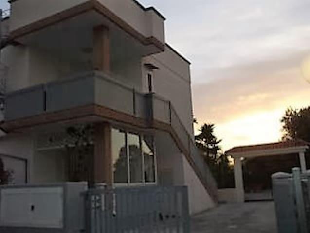 casa vacanze mare e turismo - Torre Canne - Daire