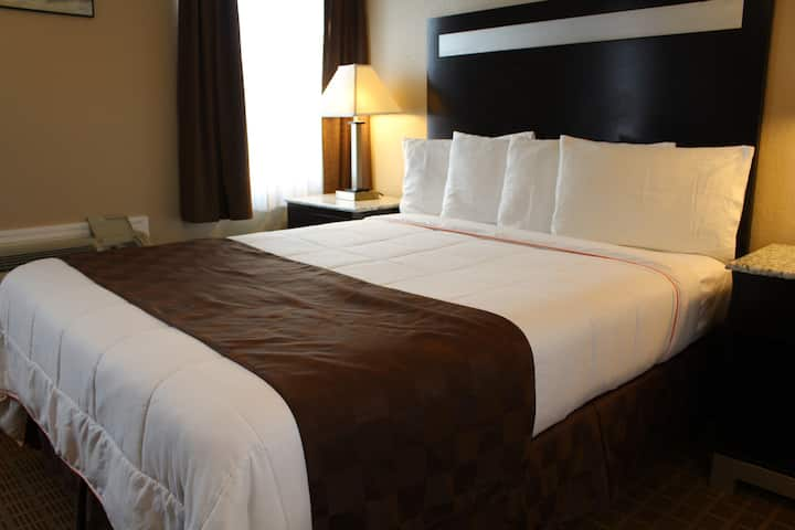 LOCATION! Private and Modern Room - Downtown!!