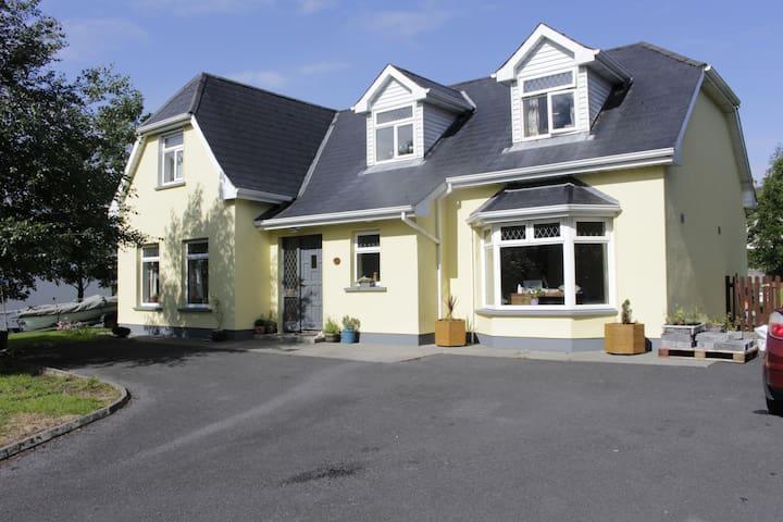 15 Knockranny village,  Westport No hidden extra's - Westport - Bed & Breakfast