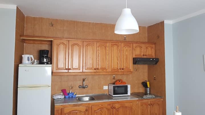 Cómodo Apartamento en La Playa.Apartamento Lola101