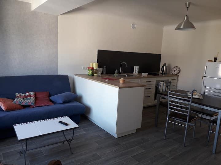 Appartement T2 à Camaret sur mer