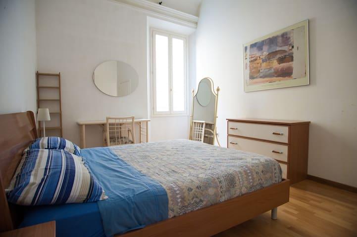 Appartamento in pieno centro storico - Faenza - Apartment