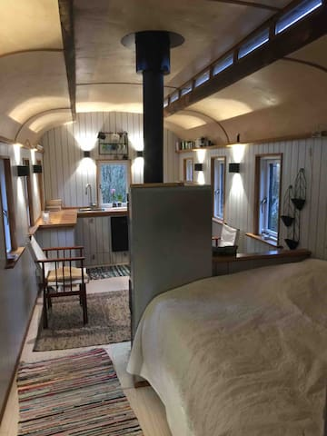 Caravan with style