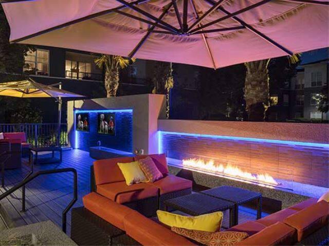 Sunnyvale 2-Bedroom Avalon Apartment #1