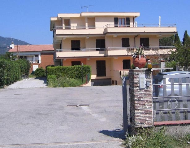 Bonacceta Home - Marina di Campo - Apartment