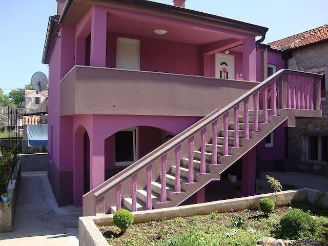 apartment Luka - Sali