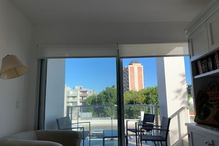 Brand new apartment in Tigre Centro