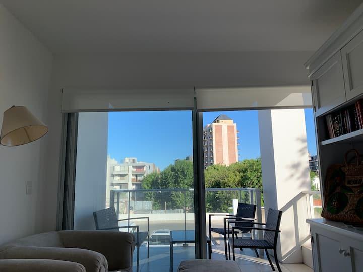 Brand new apartment in Tigre Centro