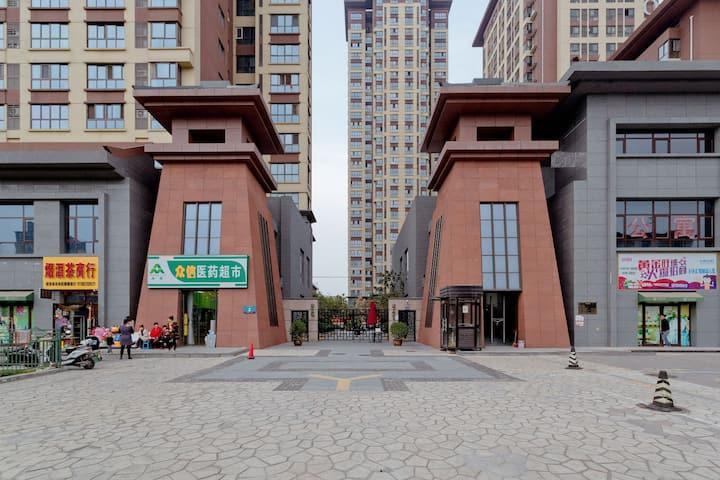 汉城湖北欧小居
