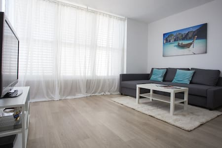 New amazing Luxury 3 room apartment. - Bat Yam - Apartment