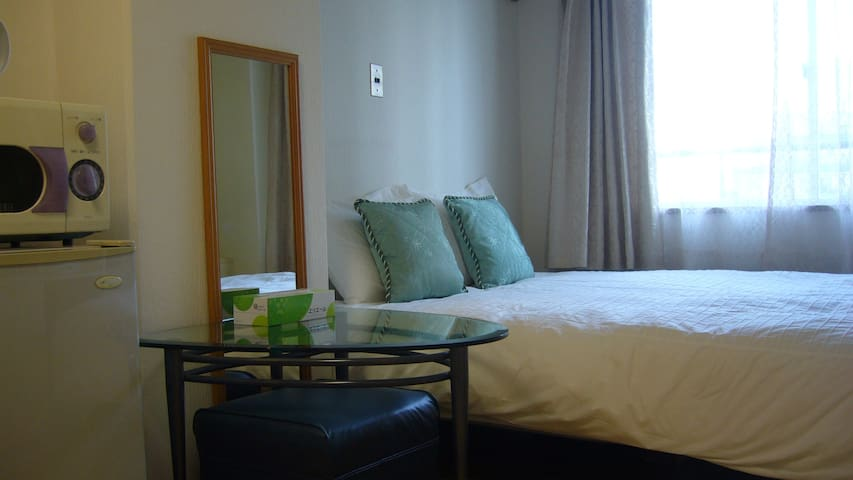 NAKANO EXCELLENT SPACIOUS LOVERY STUDIO 10sec JRS