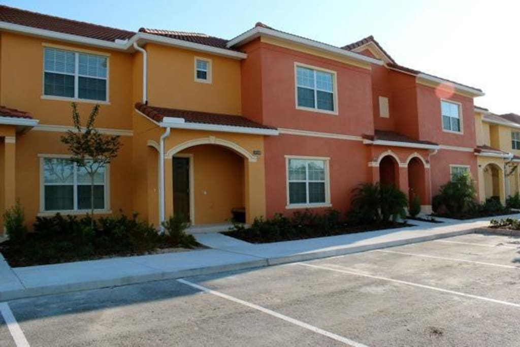 Cozy 3 Bedroom 45584 Apartments For Rent In Kissimmee Florida United States