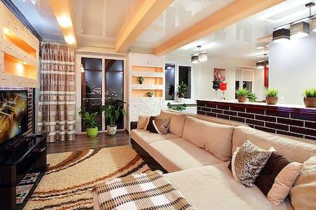 2.18 Двухкомнатные апартаменты - Hrodna