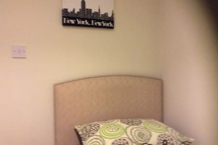 Single Bedroom in freshly decorated detached home. - West Berkshire - Casa