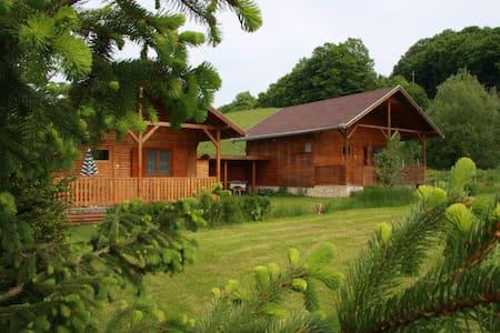 Romantyk Vendégház - Mánfa - Dağ Evi