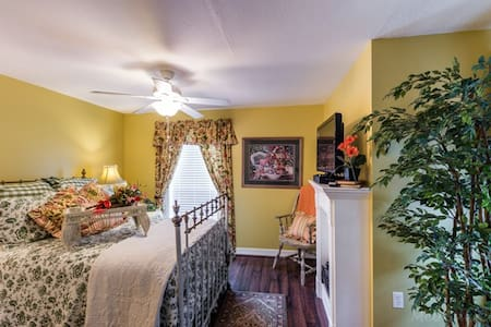 Carriage House Room D