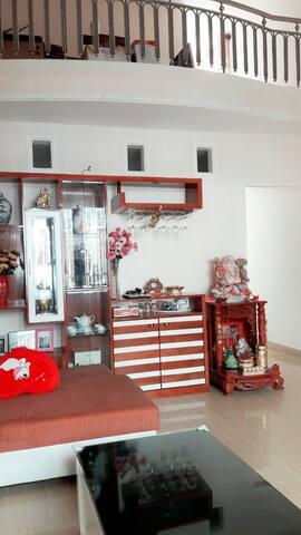 House for rent - Vung Tau City - Thành phố Vũng Tàu - Rumah