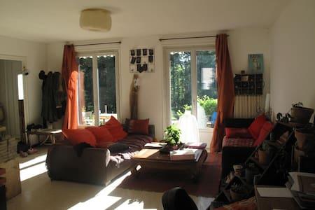 Maison au calme proche de la ville - Saint-Genest-Lerpt