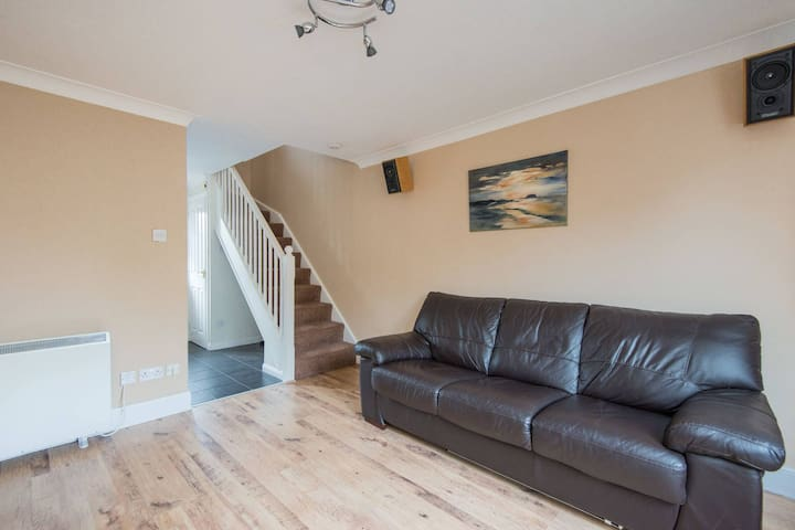 One bedroom Terraced House in East Linton - East Linton - Dom