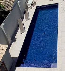MODERN 3 BED LOFT CENTRAL APARTMENT WITH OWN POOL - Sóller - Departamento