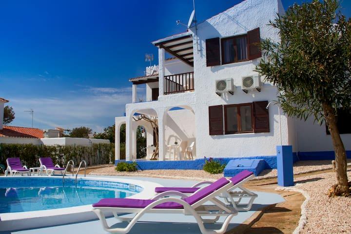 APARTAMENTOS BLUE BEACH MENORCA - Ciutadella de Menorca