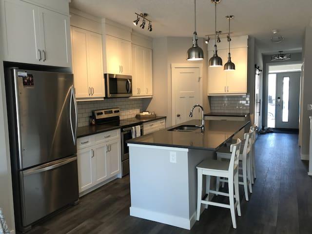 Budget Friendly: Brand New Full-House in Seton
