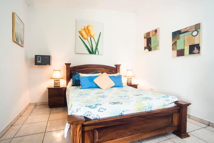Casa Lima B&B Family Suites #20/21 - San José - Bed & Breakfast