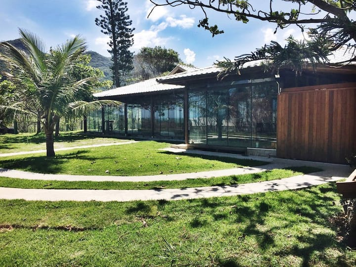 Beautiful entire home in Florianopolis