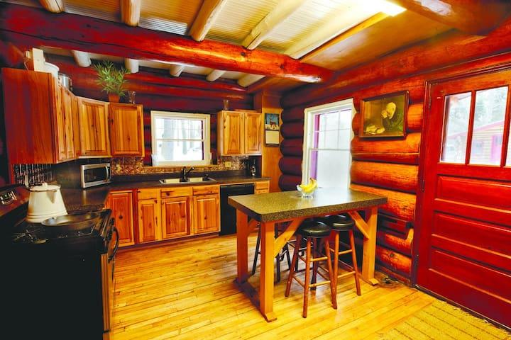 Burntside Camp Retreat - Ely