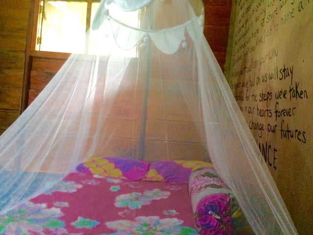 Your home in South Sulawesi - Bajo - Huis