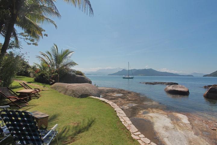 Beautiful Island House-Angra dos R