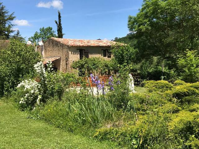 A little piece of paradise - Limoux