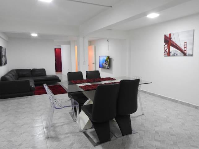 Casa del arte