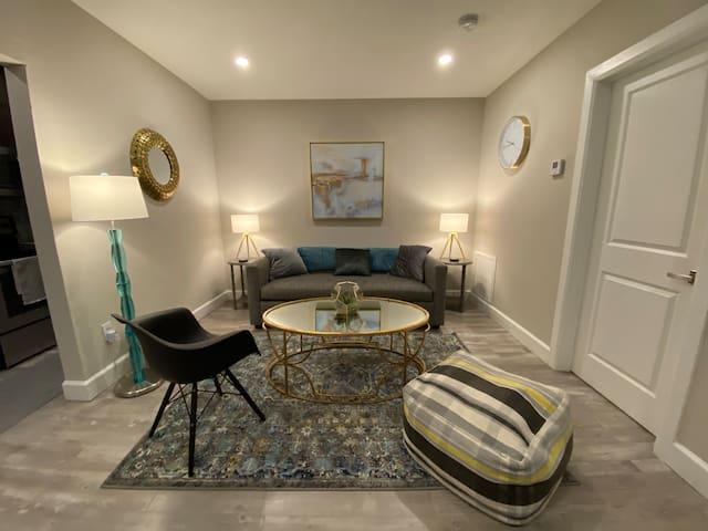 Cozy, Luxury 1BR APT in North Miami Beach