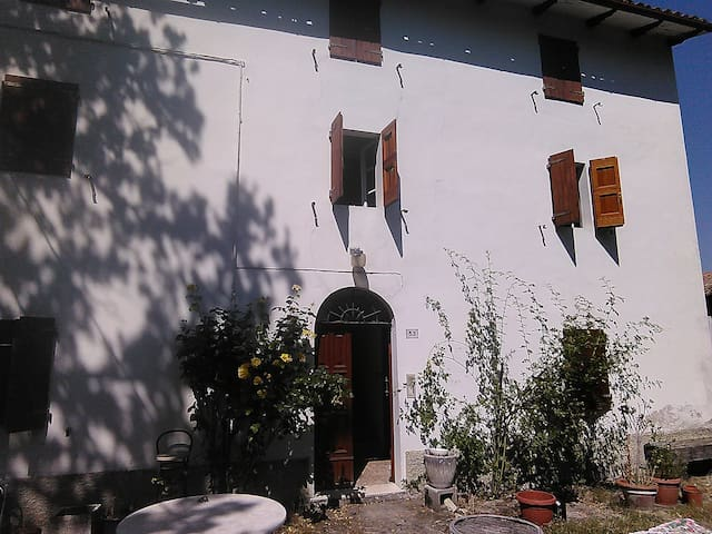 Casa Veg - Casa Viva - San Benedetto Val di Sambro - Huoneisto