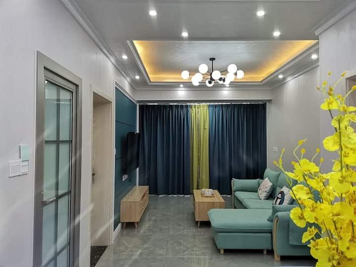 温汤温泉休闲居家公寓