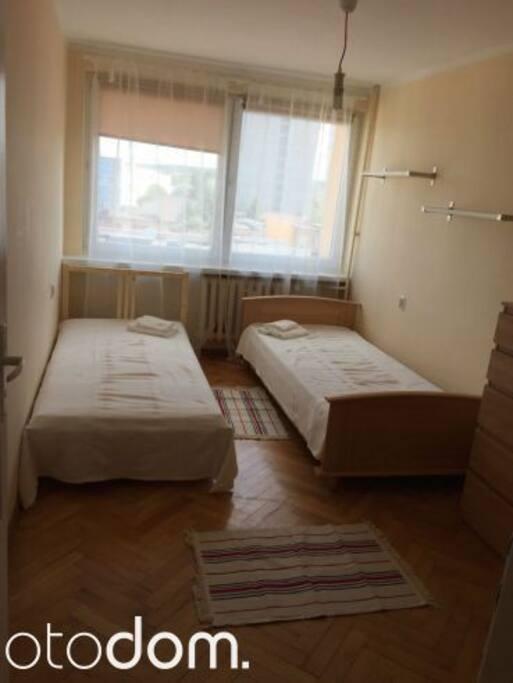 Pokój dla 2 osób