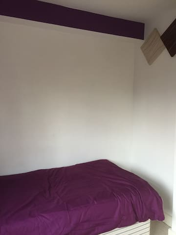 Single room - Maidstone - Διαμέρισμα