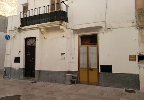 Residence l 'Orologio Apartment/Flat