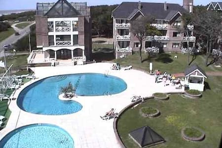 """Semana en Costa del Este """"playa palace"""" - Costa del Este - Multipropiedad"""