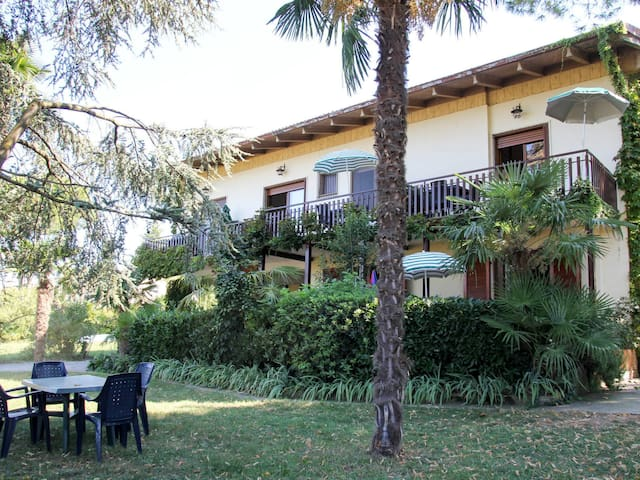 Holiday apartment Villa Tea for 6 persons