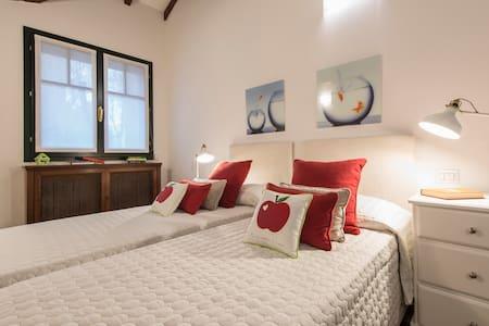 APPLE - Suite Home Milano FIERA - ミラノ