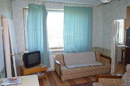 Uus 5 apartment - Kohtla-Järve