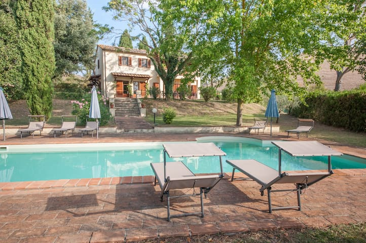 Villa Gemelli