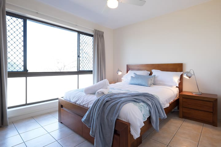 Redcliffe Beachwood Margate Beach - Margate - Apartament